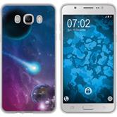 Samsung Galaxy J7 (2016) J710 Silicone Case  M6