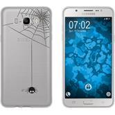 Samsung Galaxy J7 (2016) J710 Silicone Case autumn M3