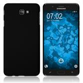 Hardcase Galaxy J7 Prime 2 gummiert schwarz Case