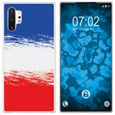 Samsung Galaxy Note 10+ Silicone Case WM France M5