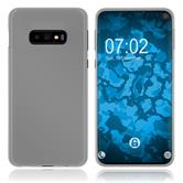 Silicone Case Galaxy S10 Lite matt  Cover