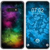 Samsung Galaxy S10e Silicone Case  M7