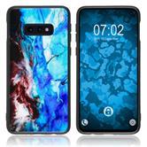 Hybrid Case Galaxy S10e  Design:04 Cover