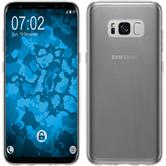 Hardcase Galaxy S8  Crystal Clear Case