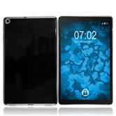 Silicone Case Galaxy Tab A 10.1 (2019)  black Cover