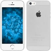 Silicone Case for Apple iPhone 5 / 5s Slimcase transparent