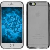 Silicone Case for Apple iPhone 6s / 6  gray
