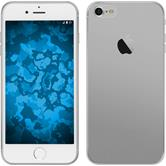 Silicone Case for Apple iPhone 7 Slimcase transparent