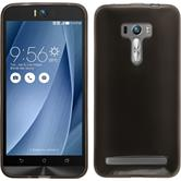 Silicone Case for Asus Zenfone Selfie transparent black