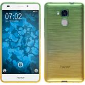 Silicone Case for Huawei Honor 5C Ombrè Design:03