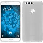 Silicone Case for Huawei Honor 8 crystal-case transparent