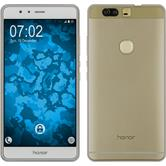Silicone Case for Huawei Honor V8 Slimcase gray
