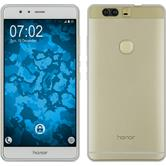 Silicone Case for Huawei Honor V8 Slimcase transparent