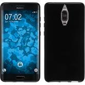 Silicone Case Mate 9 Pro  black