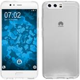 Silicone Case P10 transparent Crystal Clear Case