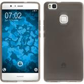 Silicone Case for Huawei P9 Lite transparent black
