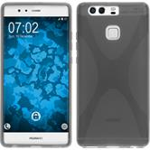 Silicone Case for Huawei P9 X-Style gray