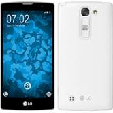 Silicone Case for LG G4c Slimcase transparent