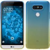 Silicone Case for LG G5 Ombrè Design:02