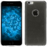 Silicone Case for Apple iPhone 6s / 6 Iced gray