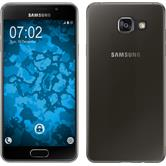 Silicone Case for Samsung Galaxy A3 (2016) Slimcase gray
