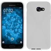 Silicone Case Galaxy A5 2017 X-Style white