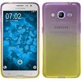 Silicone Case for Samsung Galaxy J2 (2016) Ombrè Design:05