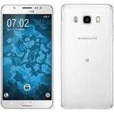 Silicone Case for Samsung Galaxy J5 (2016) J510 360° Fullbody transparent