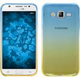 Silicone Case for Samsung Galaxy J7 Ombrè Design:02
