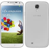 Silicone Case for Samsung Galaxy S4 Slimcase transparent
