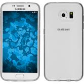 Silicone Case for Samsung Galaxy S7 transparent Crystal Clear