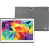 Silicone Case for Samsung Galaxy Tab S 10.5 X-Style gray