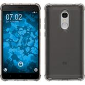 Silicone Case Redmi Note 4 ShockProof gray