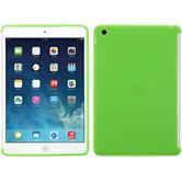 Silicone Case for Apple iPad Mini 3 2 1 matt green