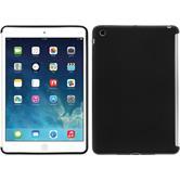 Silikonhülle für Apple iPad Mini 3 2 1 matt schwarz