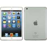 Silicone Case for Apple iPad Mini 3 2 1 matt transparent