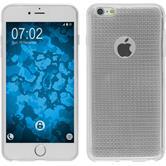 Silikon Hülle iPhone 6 Plus / 6s Plus Iced clear