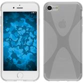 Silikon Hülle iPhone 7 X-Style clear