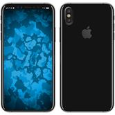Silikon Hülle iPhone X Slimcase clear Case