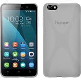 Silikonhülle für Huawei Honor 4x X-Style clear