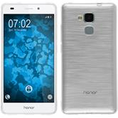 Silikon Hülle Honor 5C Slimcase clear
