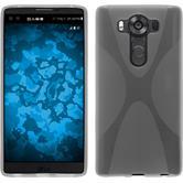 Silikon Hülle V10 X-Style clear Case