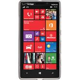 Silikon Hülle Lumia Icon S-Style grau