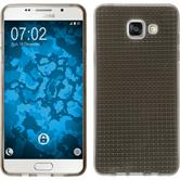 Silikon Hülle Galaxy A5 (2016) A510 Iced grau