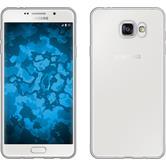 Silikon Hülle Galaxy A7 (2016) A710 Slimcase clear