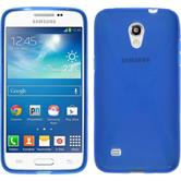 Silicone Case for Samsung Galaxy Core Lite X-Style blue