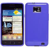 Silicone Case for Samsung Galaxy S2
