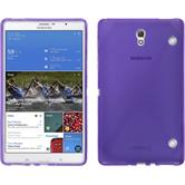 Silikon Hülle Galaxy Tab S 8.4 X-Style lila