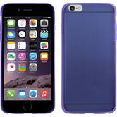 Silicone Case for Apple iPhone 6 Plus Slimcase purple