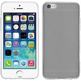 Silicone Case for Apple iPhone 6 Slimcase transparent